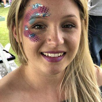 Facepainting Durham